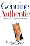 Genuine authentic. The real life of Ralph Lauren.