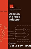 Odors in the food industry.