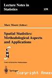 Spatial Statistics