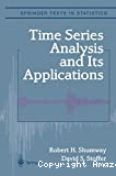 Time Serie Analysis and its Applications