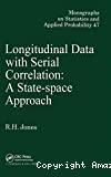 Longitudinal Data with Serial Correlation