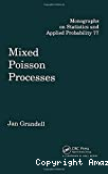 Mixed Poisson process