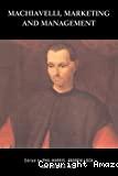 Machiavelli, marketing and management.