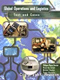 Global operations and logistics. Text and cases.