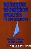 Nonlinear regression analysis and its applications.