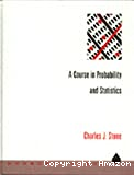 A course in probability and statistics.