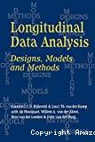 Longitudinal data analysis :Designs, models and methods