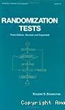 Randomization Tests