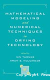 Mathematical modeling and numerical techniques in drying technology.