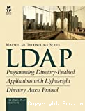 Programming Directory-Enabled Applications with Lightweight Directory Access Protocol