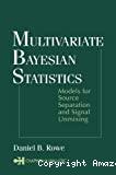 Multivariate Bayesian Statistics