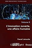L'innovation ouverte, une affaire humaine