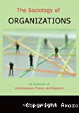 The sociology of organizations. An anthology of contemporary theory and research.