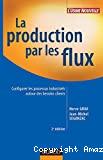 La production par les flux. Configurer les processus industriels autour des besoins clients.