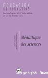 Médiatique des sciences