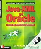 JAVA - XML et Oracle