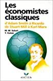 Les économistes classiques