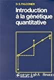 Introduction à la génétique quantitative