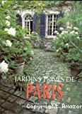 Jardins privés de Paris