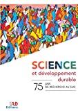 Science et développement durable