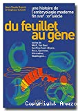Du feuillet au gène