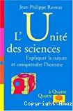 L'unité des sciences