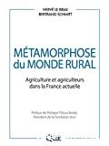 Métamorphose du monde rural