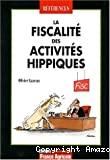 La fiscalité des activités hippiques