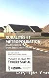 Ruralité et métropolisation