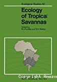 Ecology of tropical savannas