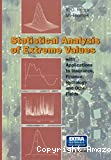 Statistical analysis of extreme value