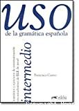 Uso de la gramatica española - intermedio