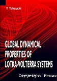 Global dynamical properties of lotka-volterra systems