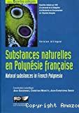 Substances naturelles en Polynésie Française