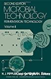 Microbial technology. (2 Vol.) Vol. 2 : Fermentation technology.