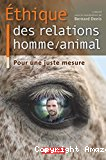 Éthique des relations homme/animal