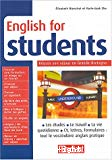 English for students