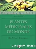 Plantes médicinales du monde