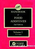 CRC handbook of food additives. (2 Vol.) Vol. 1.