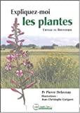 Expliquez-moi les plantes