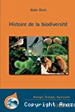 Histoire de la biodiversité
