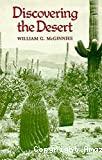 Discovering the desert. Legacy of the carnegie desert botanical laboratory.
