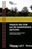 Impacts des OGM sur les exploitations agricoles