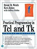Practical programming in Tcl/Tk.