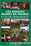 Les espaces boisés en France