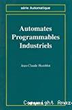 Automates programmables industriels.