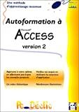 Autoformation à Access version 2