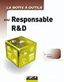 La boîte à outils du responsable R & D