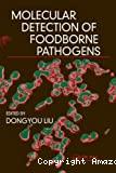 Molecular detection of foodborne pathogens.