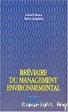 Bréviaire du management environnemental